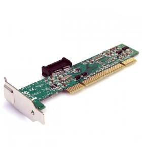 StarTech.com PCI1PEX1 plăci adaptoare de interfață PCI Intern