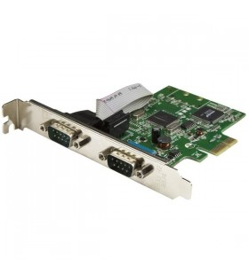 StarTech.com PEX2S1050 plăci adaptoare de interfață Serial Intern