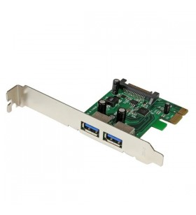 StarTech.com PEXUSB3S24 plăci adaptoare de interfață USB 3.2 Gen 1 (3.1 Gen 1) Intern
