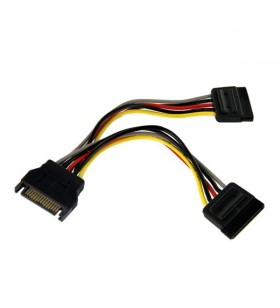 StarTech.com SATA Power Y Splitter