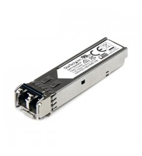 StarTech.com SFP1000SXST module de emisie-recepție pentru rețele Fibră optică 1250 Mbit s SFP 850 nm