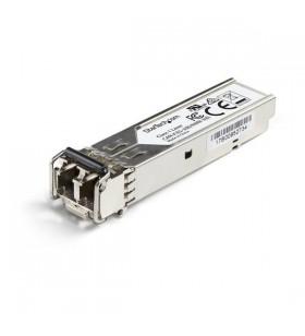 StarTech.com SFP1GSXEMCST module de emisie-recepție pentru rețele Fibră optică 1000 Mbit s SFP 850 nm