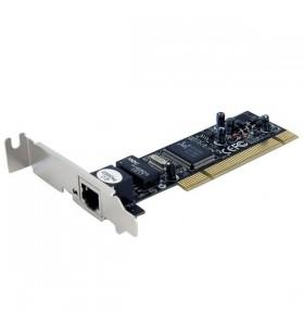 StarTech.com ST100SLP plăci de rețea Ethernet 200 Mbit s Intern