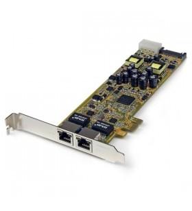StarTech.com ST2000PEXPSE plăci de rețea Ethernet 2000 Mbit s Intern