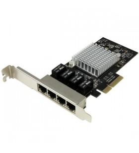 StarTech.com ST4000SPEXI plăci de rețea Ethernet 2000 Mbit s Intern