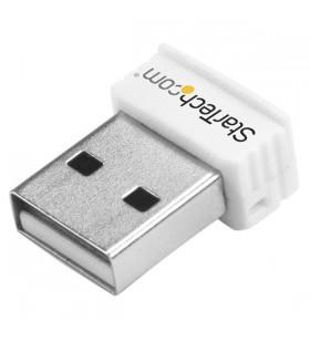 StarTech.com USB150WN1X1W plăci de rețea WLAN 150 Mbit s