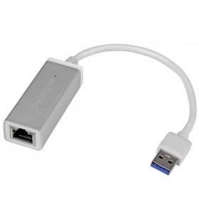 StarTech.com USB31000SA plăci de rețea Ethernet 2000 Mbit s