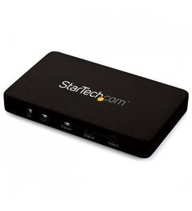 StarTech.com VS221HD4K distribuitoare video HDMI