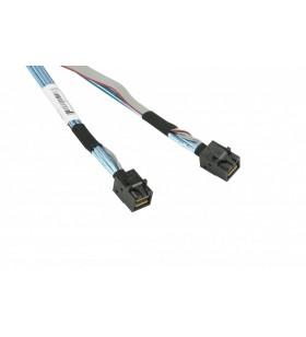 Supermicro CBL-SAST-0593 cabluri SAS 0,6 m