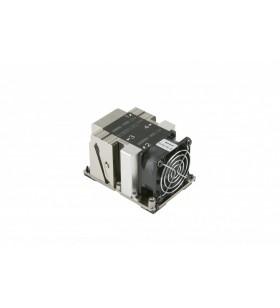 Supermicro SNK-P0068APS4 sisteme de răcire pentru calculatoare Procesor Radiator 6 cm