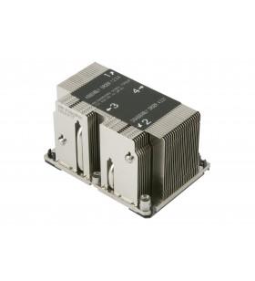 Supermicro SNK-P0068PSC sisteme de răcire pentru calculatoare Procesor Radiator Gri