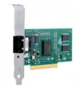 Allied Telesis AT-2911SX SC-901 plăci de rețea Fibră 1000 Mbit s Intern