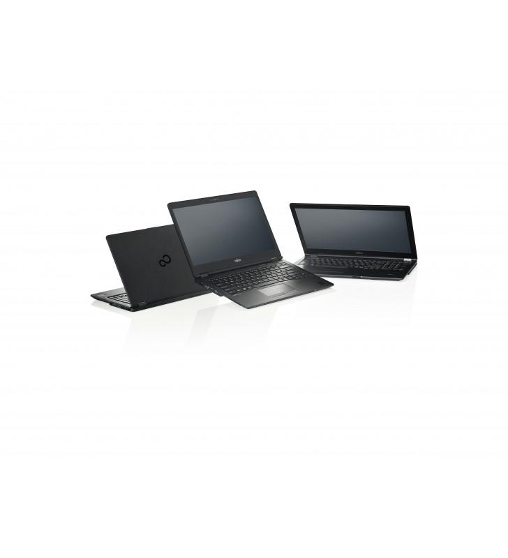 """Fujitsu LIFEBOOK U759 Notebook Negru 39,6 cm (15.6"""") 1920 x 1080 Pixel Intel® Core™ i7 generația a 8a 32 Giga Bites DDR4-SDRAM"""