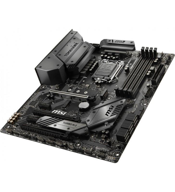 MSI MAG Z390 Tomahawk LGA 1150 (Mufă H4) ATX Intel Z390
