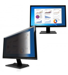 """V7 PS20.0W9A2-2E filtre de protecție pentru monitor Filtru confidențialitate ecran fără cadru 51 cm (20.1"""")"""
