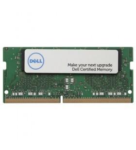DELL A9210967 module de memorie 8 Giga Bites DDR4 2400 MHz