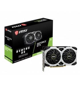 MSI V375-032R plăci video NVIDIA GeForce GTX 1660 Ti 6 Giga Bites GDDR6