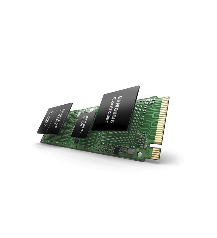 Samsung PM991 M.2 256 Giga Bites PCI Express 3.0 3D TLC NAND NVMe