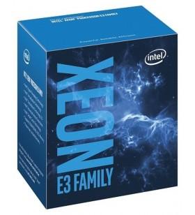 Intel Xeon E3-1275 v6 procesoare 3,8 GHz Casetă 8 Mega bites Cache inteligent