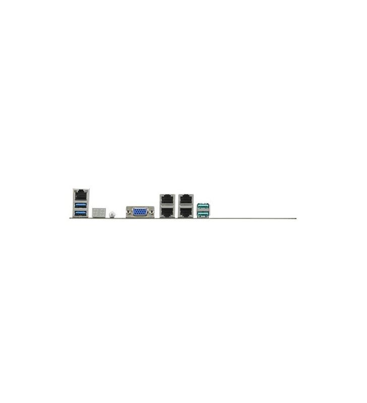 ASUS P11C-M 4L LGA 1150 (Mufă H4) micro-ATX Intel C242