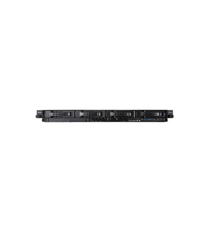 ASUS RS700A-E9-RS4 servere AMD EPYC DDR4-SDRAM Cabinet metalic (1U) 880 W