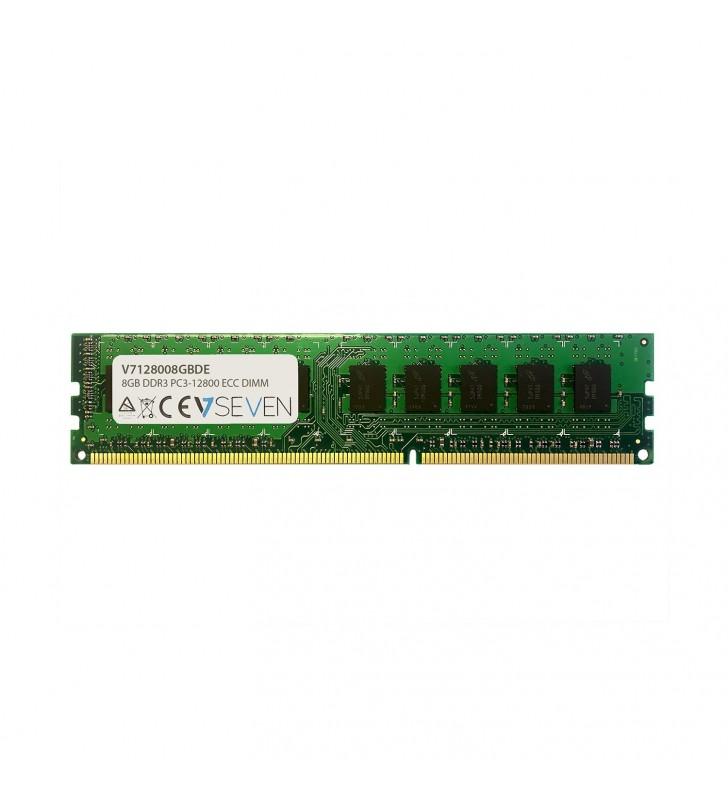 V7 V7128008GBDE module de memorie 8 Giga Bites DDR3 1600 MHz CCE