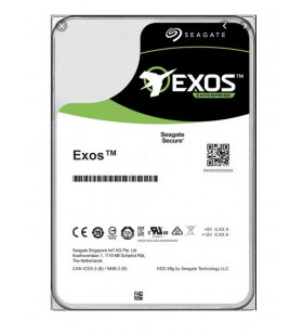 "Seagate Exos X16 3.5"" 16000 Giga Bites ATA III Serial"