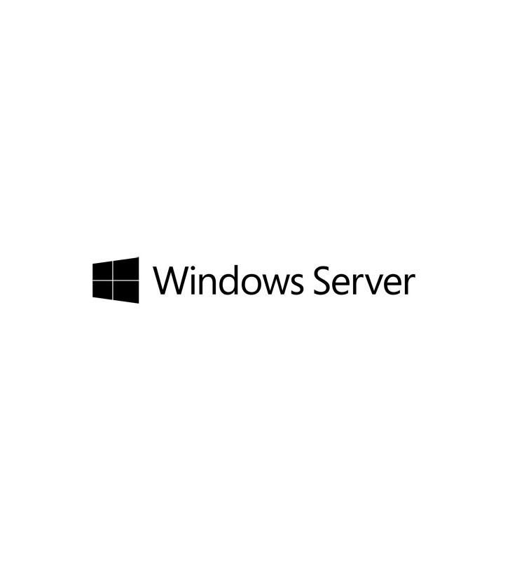 Fujitsu Windows Server 2016 10U 10 licență(e) Producător de Echipament Original (OEM)