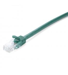 V7 V7CAT5UTP-01M-GRN-1E cabluri de rețea 1 m Cat5e U UTP (UTP) Verde