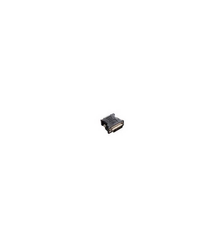 V7 V7E2DVIIMVGAF-ADPTR cabluri prelungitoare cu mufe mamă tată DVI-I HDMI Negru