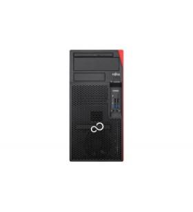 Fujitsu ESPRIMO P758 Intel® Core™ i5 generația a 9a i5-9400 8 Giga Bites DDR4-SDRAM 256 Giga Bites SSD Spaţiul de lucru Negru