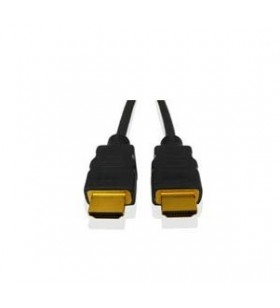 Fujitsu HDMI HDMI, 1.8m cablu HDMI 1,8 m HDMI Tip A (Standard) Gri