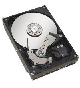 """Fujitsu 2000 GB SATA III HDD 7.2K 3.5"""" 2000 Giga Bites ATA III Serial"""