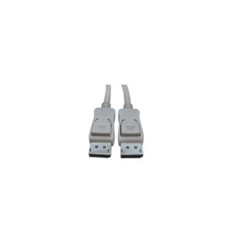 Fujitsu S26391-F6055-L219 cablu DisplayPort 2 m Negru