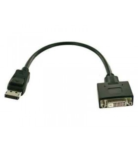 Fujitsu S26361-F2391-L200 adaptor pentru cabluri video DisplayPort DVI-D