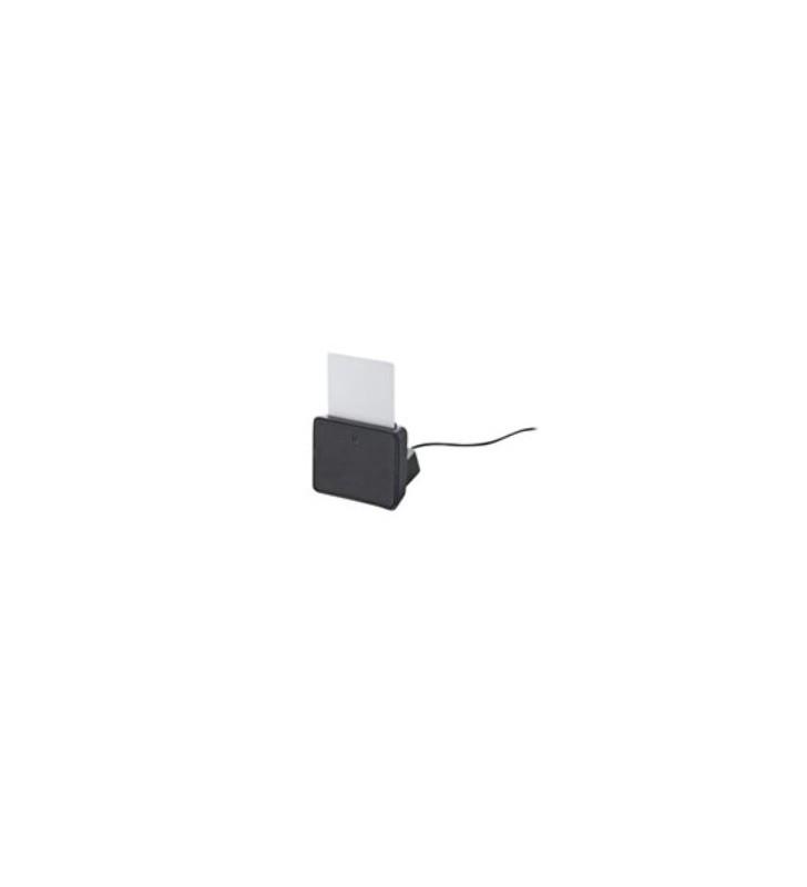 Fujitsu CLOUD 2700 R cititoare pentru smart card-uri Negru USB 2.0