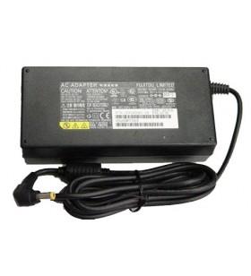 Fujitsu 3pin AC Adapter 19V 65W adaptoare și invertoare de curent De interior Negru