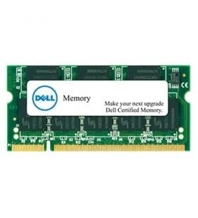 DELL A7022339 module de memorie 8 Giga Bites DDR3 1600 MHz