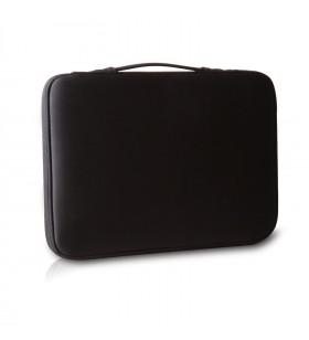 """V7 J153400 genți pentru notebook-uri 33,8 cm (13.3"""") Geantă Sleeve Negru"""