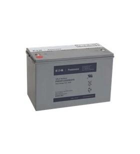 Eaton 7590102 baterii UPS Acid sulfuric şi plăci de plumb (VRLA)