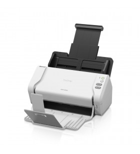 Brother ADS-2200 scanere 600 x 600 DPI Scanner ADF Negru, Alb A4