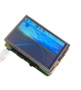 RASPBERRY PI LCD TOUCH...