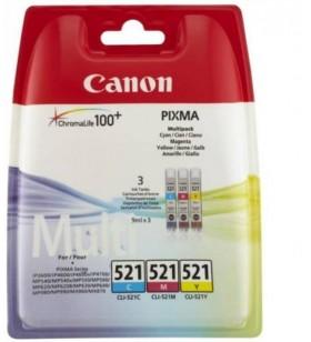 CANON CLI521MULTI INK MP980...