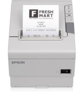 Epson TM-T88V Termal Imprimantă POS 180 x 180 DPI Prin cablu & Wireless