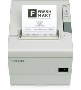 Epson TM-T88V Termal Imprimantă POS 180 x 180 DPI Prin cablu