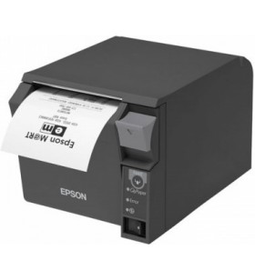 Epson TM-T70II (032) Termal Imprimantă POS 180 x 180 DPI Prin cablu