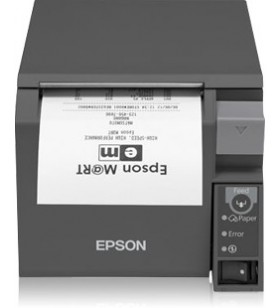 Epson TM-T70II Termal Imprimantă POS 180 x 180 DPI Prin cablu