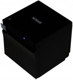 Epson TM-m30c Termal Imprimantă POS 203 x 203 DPI Prin cablu & Wireless