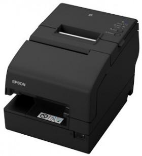 Epson TM-H6000V-216 Termal Imprimantă POS 180 x 180 DPI Prin cablu & Wireless