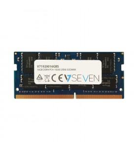 V7 V71920016GBS module de memorie 16 Giga Bites DDR4 2400 MHz